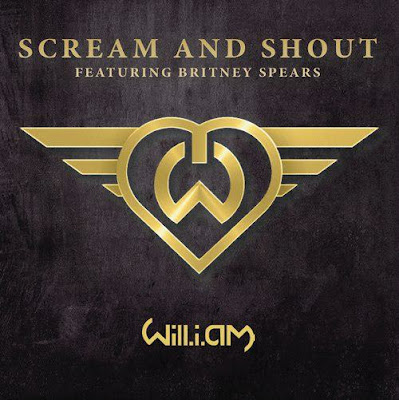 Will.I.Am - Scream And Shout (feat. Britney Spears) Lyrics