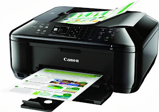 Canon PIXMA MX397 Driver For Windows
