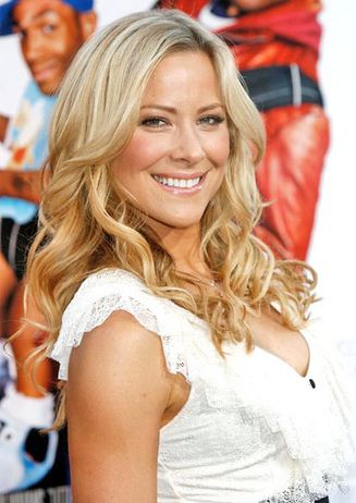 Beauties In The Wolrd Of Fame #4 Brittany Daniel
