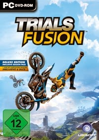 Trials Fusion – Welcome to the Abyss – PC