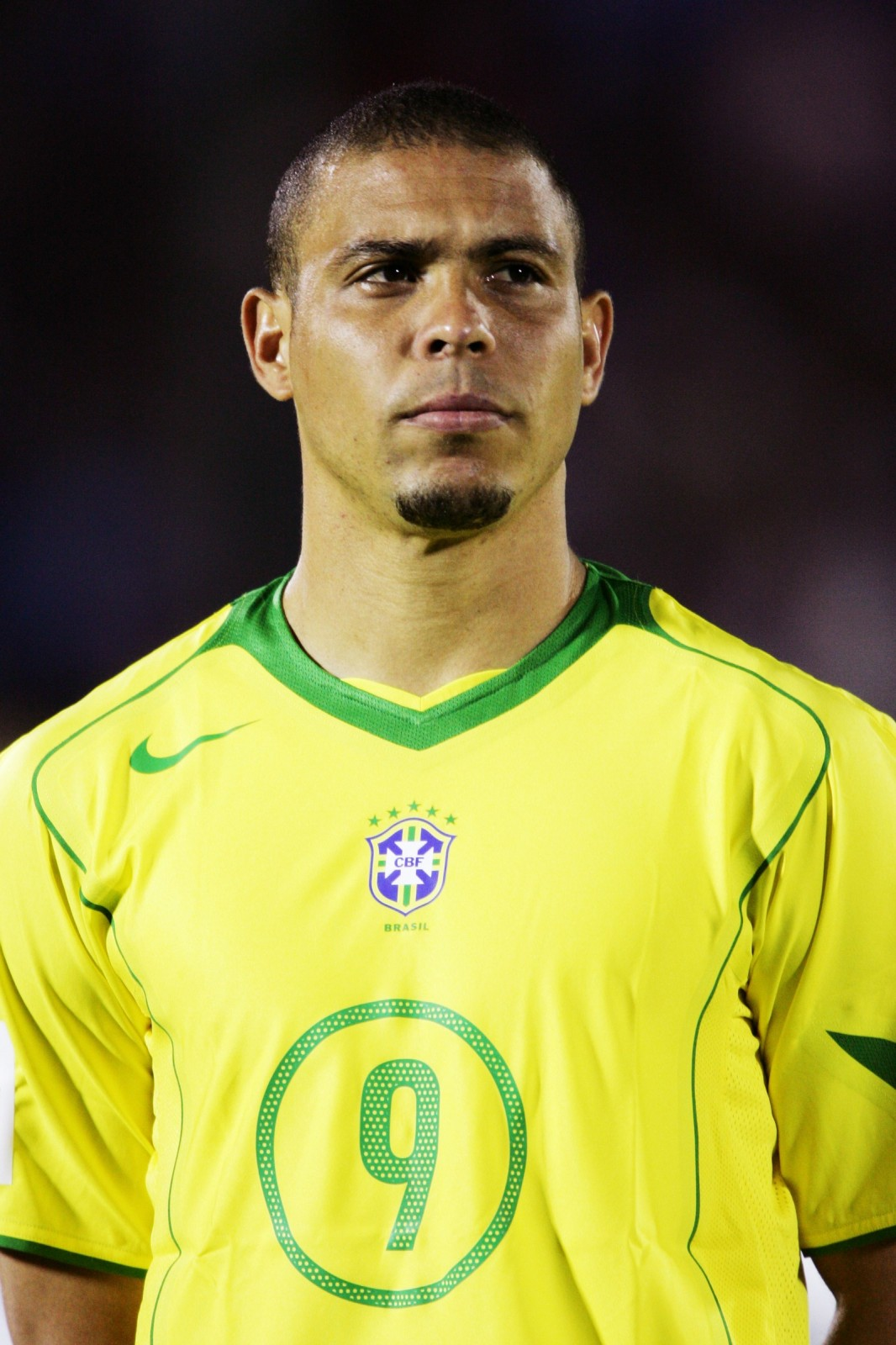 Soccer Ronaldo Brazil