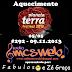 #292 Aquecimento Planeta Terra Festival 2013 parte 5/5 - 09.11.2013