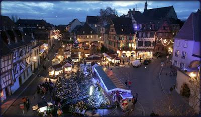 Natale Colmar