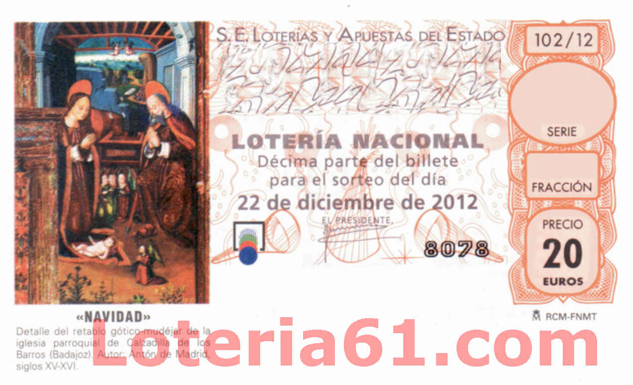 comprar loteria de navidad de la bruixa d or: