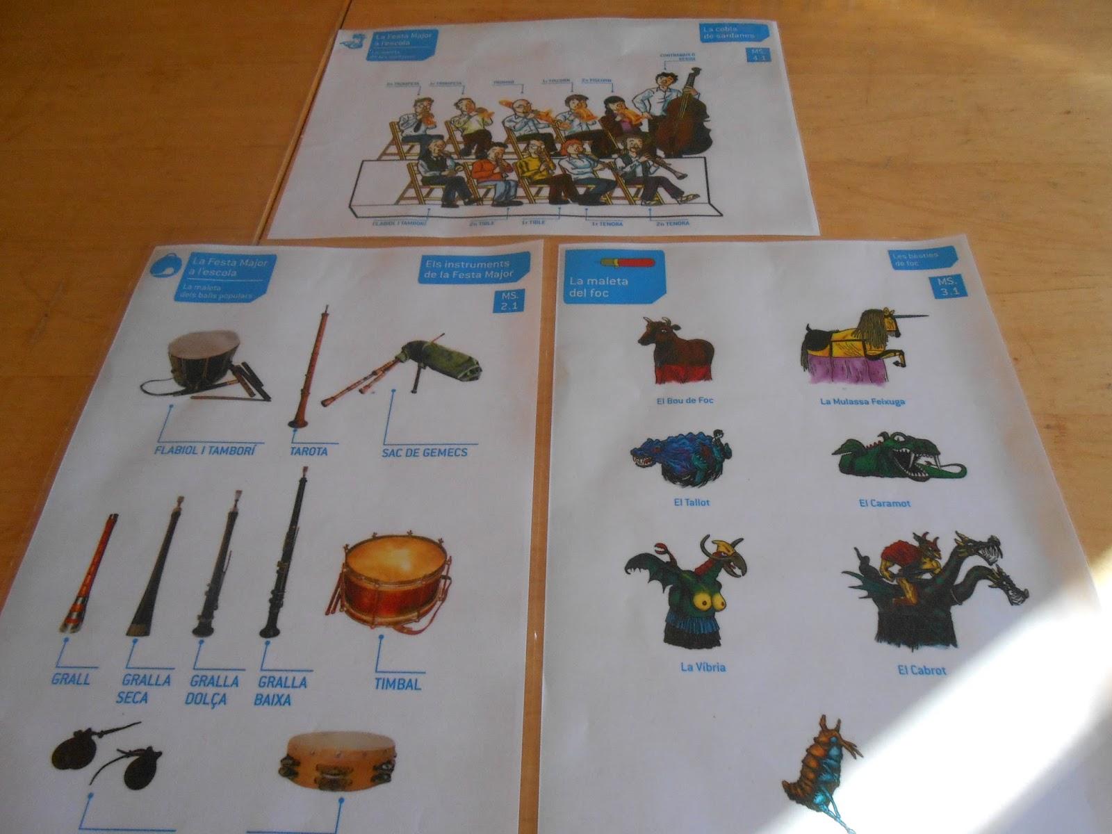 Colegio p blico aldebar n tres cantos novedades y for Caja de cataluna oficinas