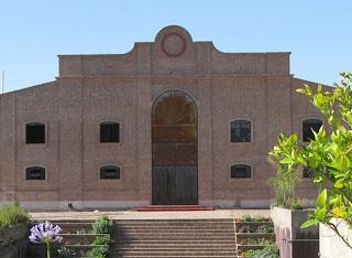 Bodega Escorihuela Gascón. Créditos: http://vinos.iprofesional.com