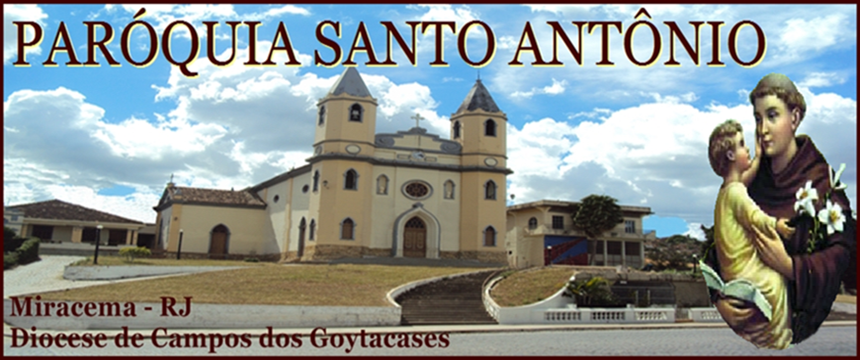 Paróquia Santo Antonio de Miracema