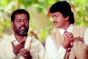 Once More Full Comedy | Vijay | Sivaji Ganesan | Simran | Saroja Devi