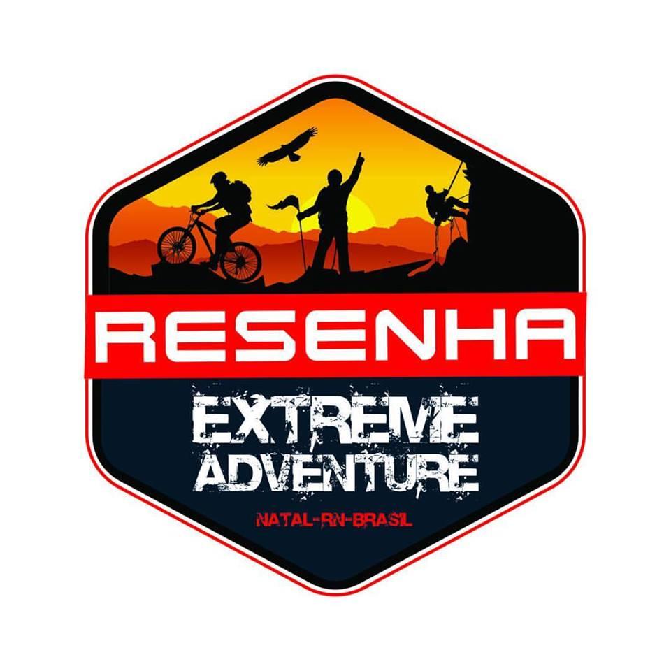Resenha Extreme Adventure