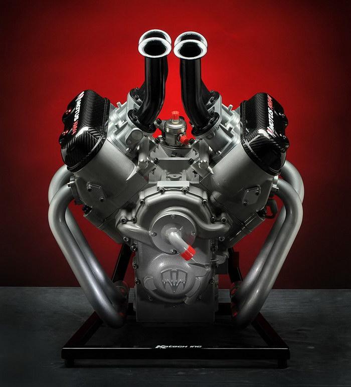 Ford V4 Crate Engine