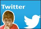 Gerizekalı Twitter Sayfası