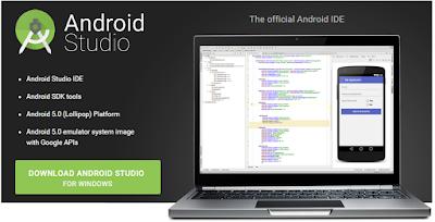 Android: Hướng dẫn tải và cài đặt Android Studio