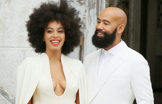 Wedding Gift Ideas USD1000 : ... ! Solange so broke She to return wedding gifts for USD1,000 cash