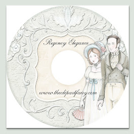 REGENCY ELEGANCE CD £8.00