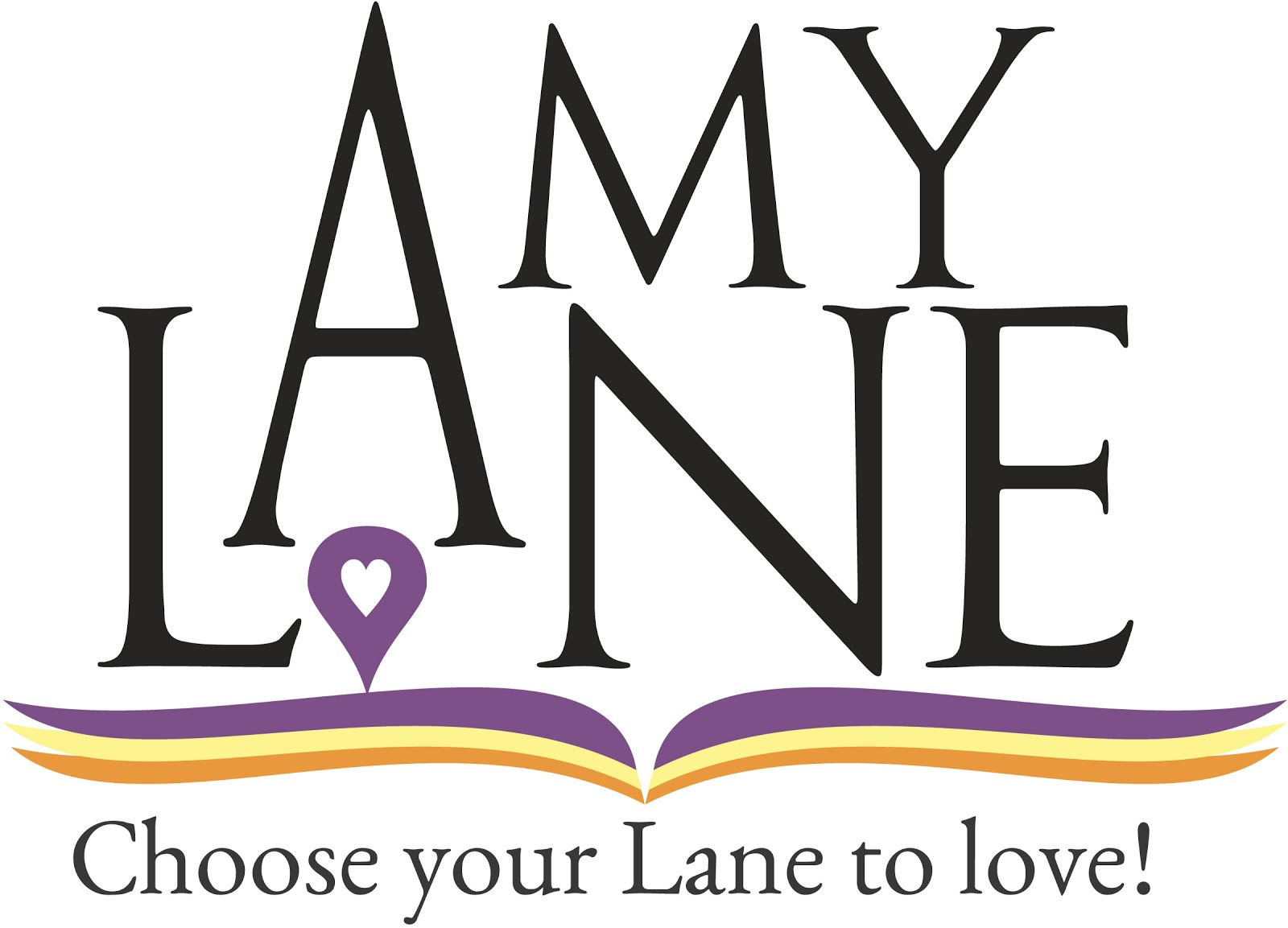 Amy Lane's Website