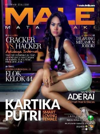 Download MALE Mata Lelaki 038 - Kartika Putri