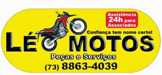 Léo Motos