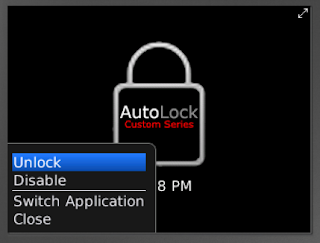 AutoLock Custom Edition v1.5
