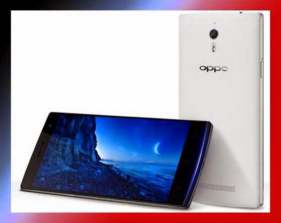 Harga Oppo Find 7 QHD, Full Spesifikasi