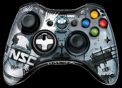 Xbox 460