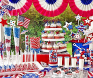 🇺🇸Patriotic Entertaining Ideas