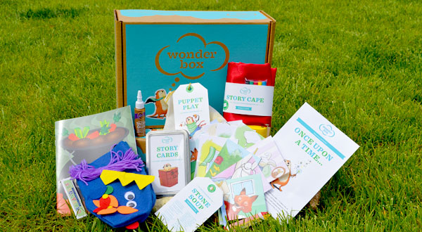 Keeping up with the kiddos kids craft box subscriptions for Kid craft subscription box