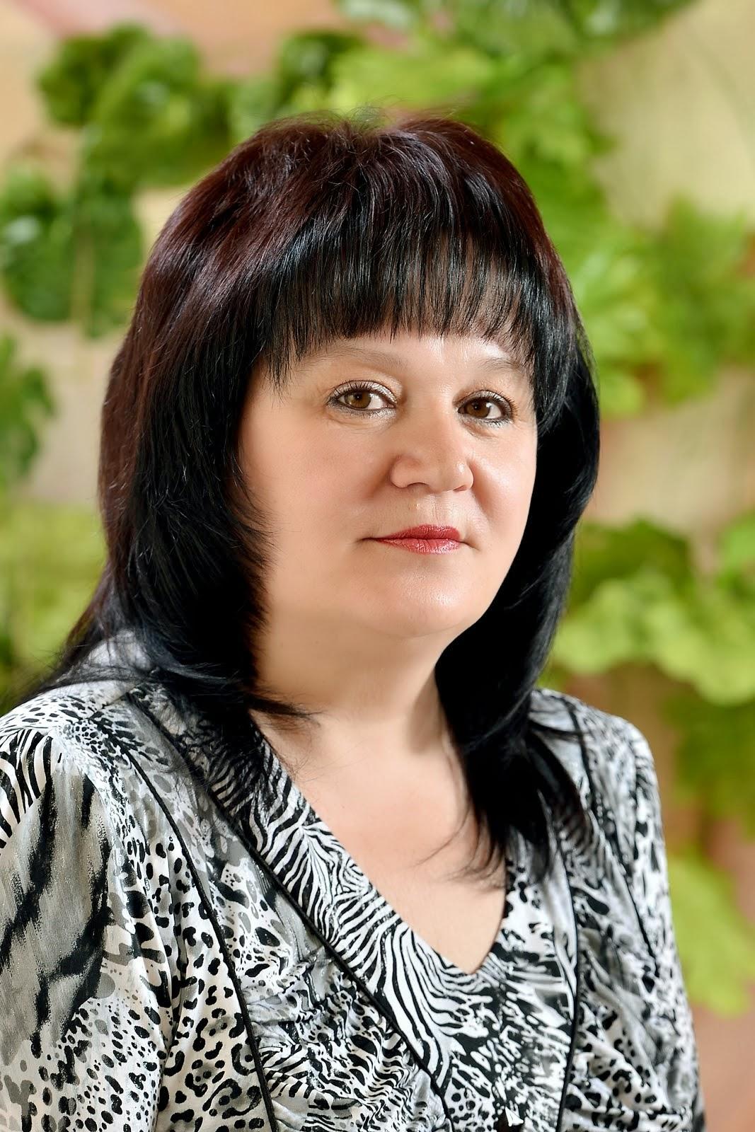 Кнапова Валентина Владимировна