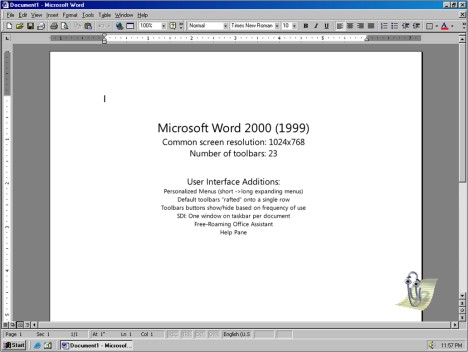 Download microsoft office 2000 full version from ffd (click image
