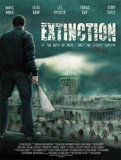 Ver Extinction (2011) Online