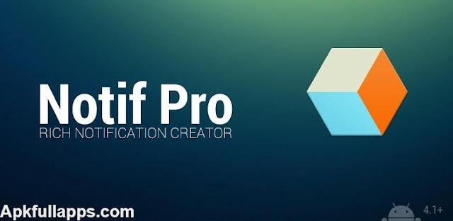 Notif Pro v0.5.1.1