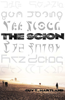 http://www.amazon.co.uk/Scion-Guy-T-Martland-ebook/dp/B0100U7ROG/ref=sr_1_1?ie=UTF8&qid=1438703964&sr=8-1&keywords=the+scion+martland