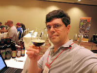 Dave Butler - blogger - Fermentedly Challenged
