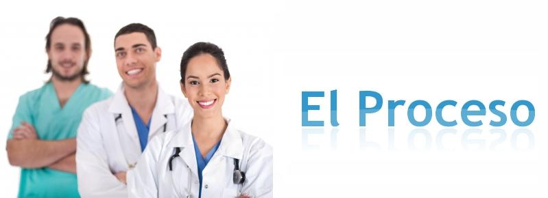 El proceso de Telediagnóstico
