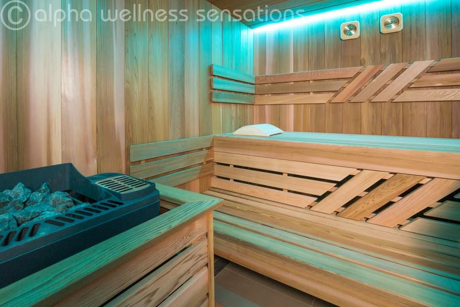 SDC3 - Sauna - Disclosure - Cedar 12,5 - 9kW -