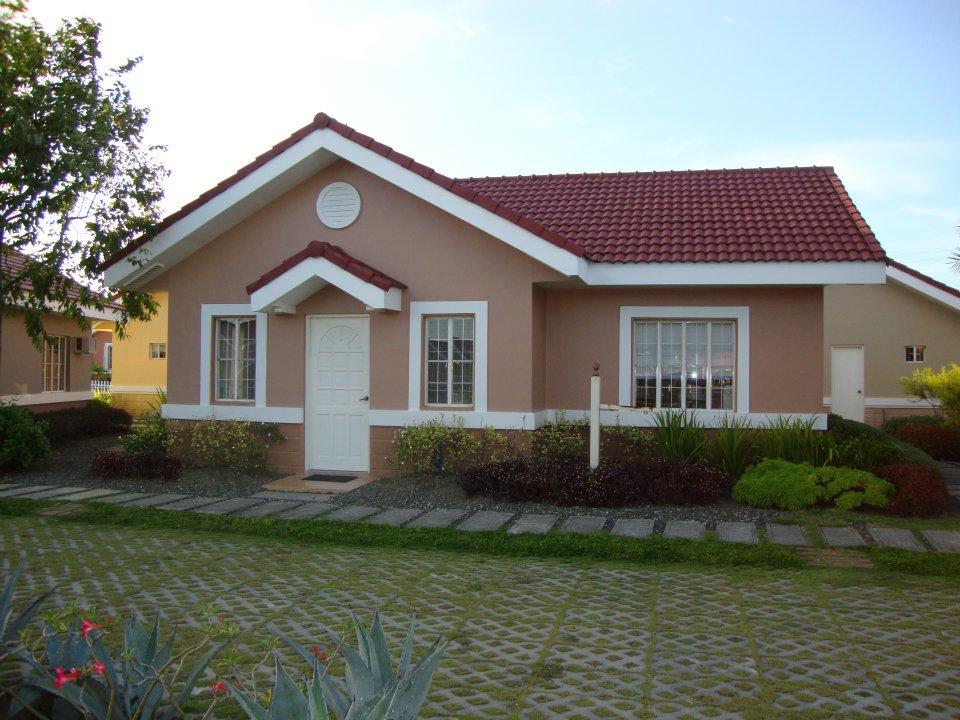 Camella homes model houses bacolod city