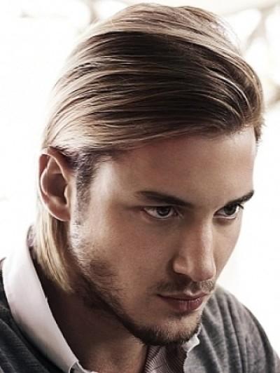 sea cual sea el estilo que prefieras tu cabello debe estar el pelo con agua tibia y aplcate una mascarilla una vez a la