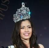 Marisse Mendoza