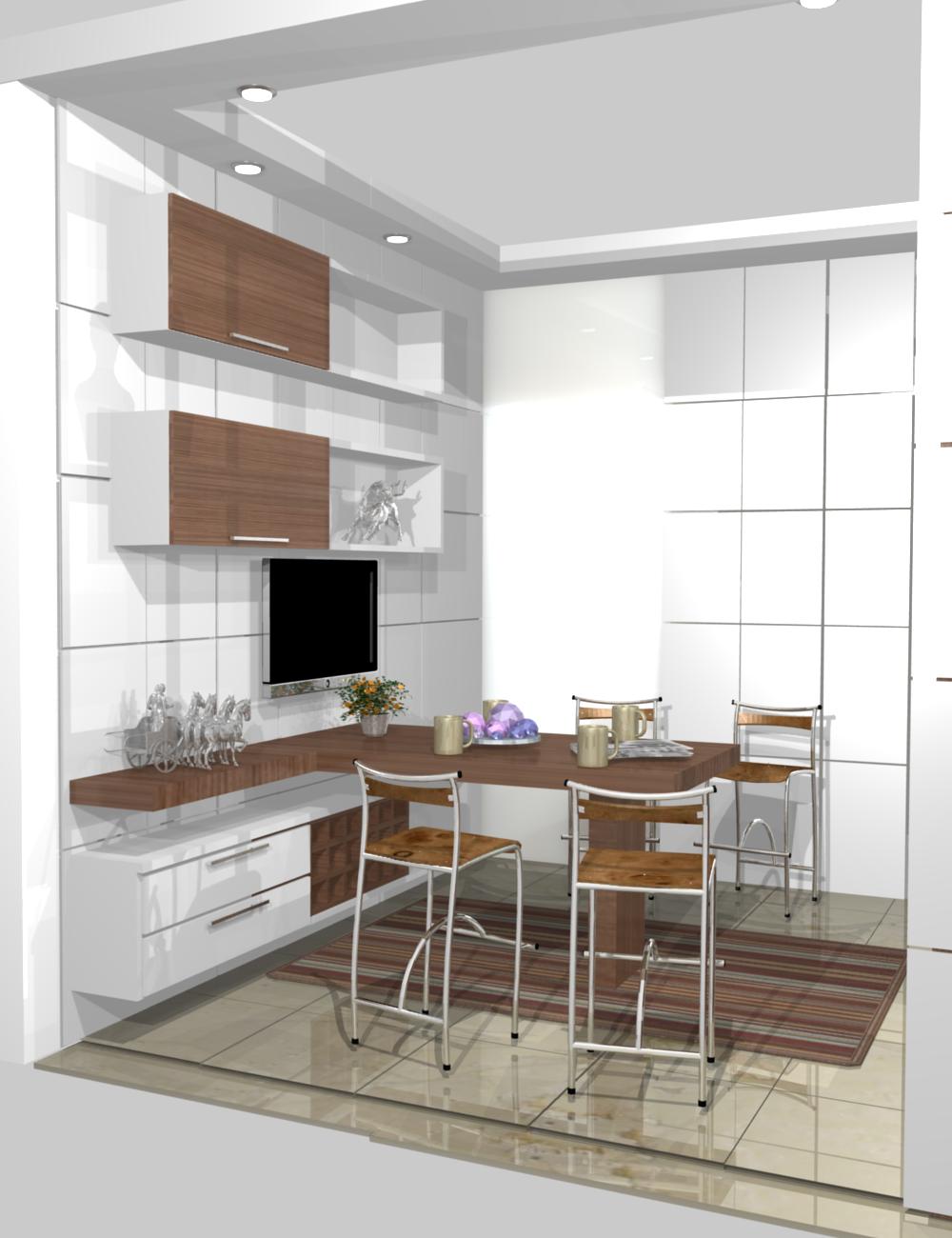 Leiart2000 moveis panejados marcenaria quarto cozinha tel - Armarios para casas pequenas ...