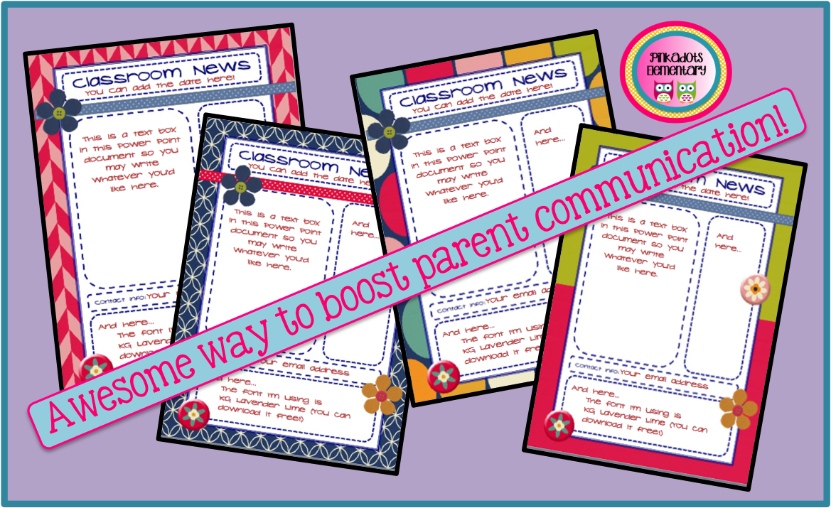 http://www.teacherspayteachers.com/Product/10-Different-Editable-Newsletters-Can-be-emailed-or-printed-785493