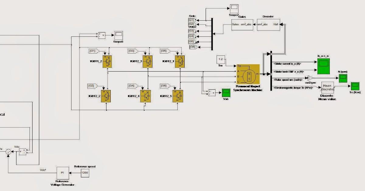 matlab electrical ieee  917207560923  an adjustable