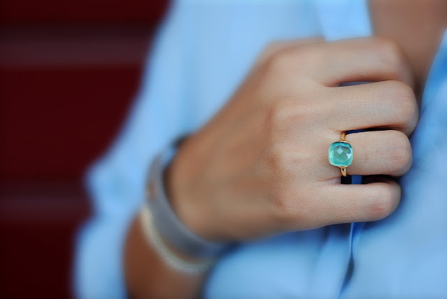 blue ring,accessory,jewelry