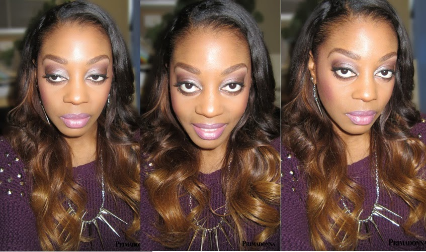 Covergirl Queen Collection Eyeshadow Raisin Urban Decay Naked 2 Naked 3