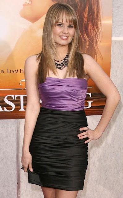 Debby Ryan the last song