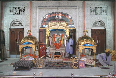 Guru Gobind Birth Place, Patna