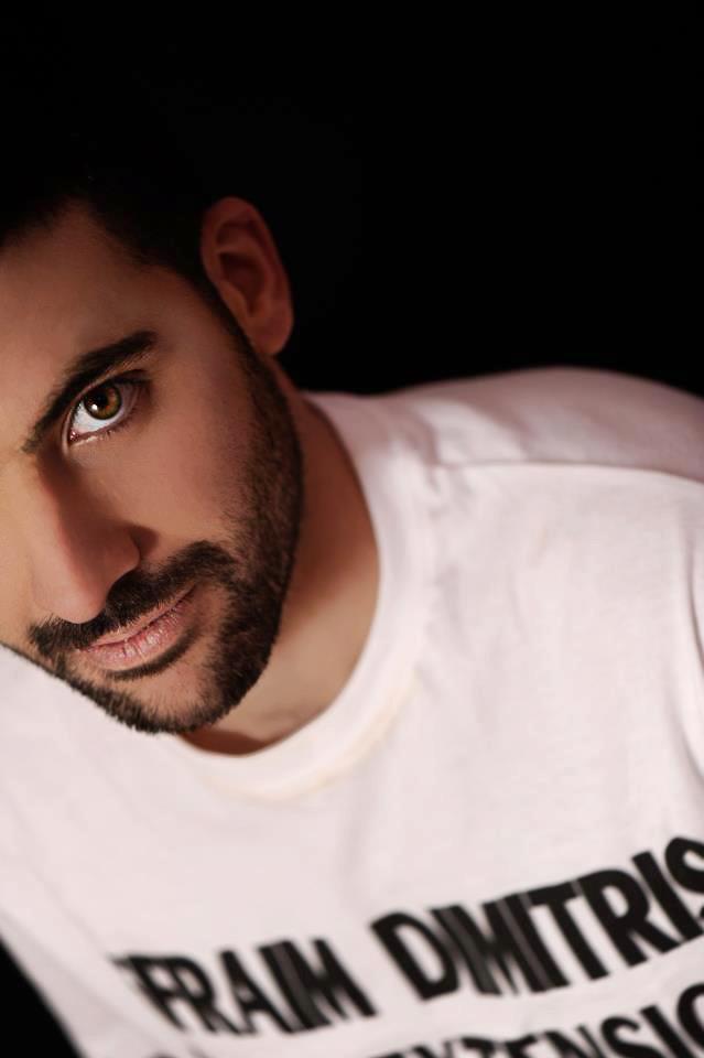 Dimitris Efraim Fashions !!!