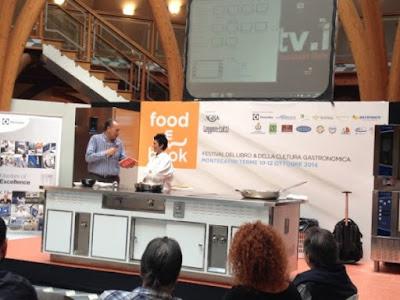 buongiornolink - Food&Book 2015 torna il Festival del libro e della cultura ...