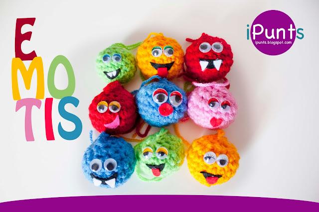 amigurumi facil crochet ganchillo muñecos ipunts patron gratis