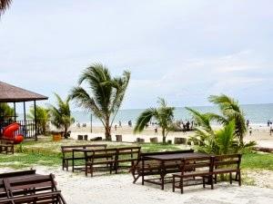 Wisata Pantai Kemala Di Balikpapan yang Indah