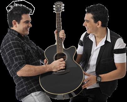Resultado de imagem para Luis Marcelo & Gabriel