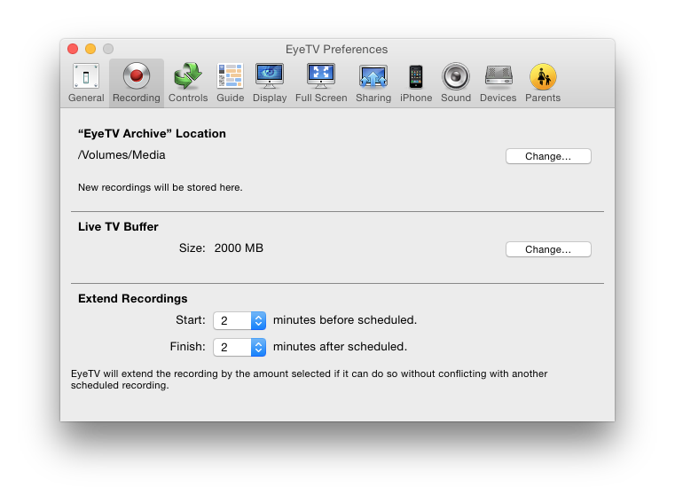 how to set parental controls on macbook air